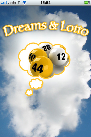 You are browsing images from the article: Dreams&Lotto-en